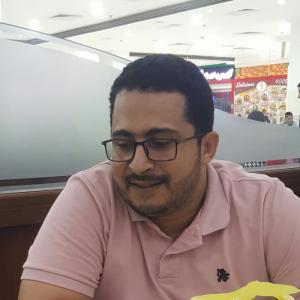 Rimads Osama Taefe