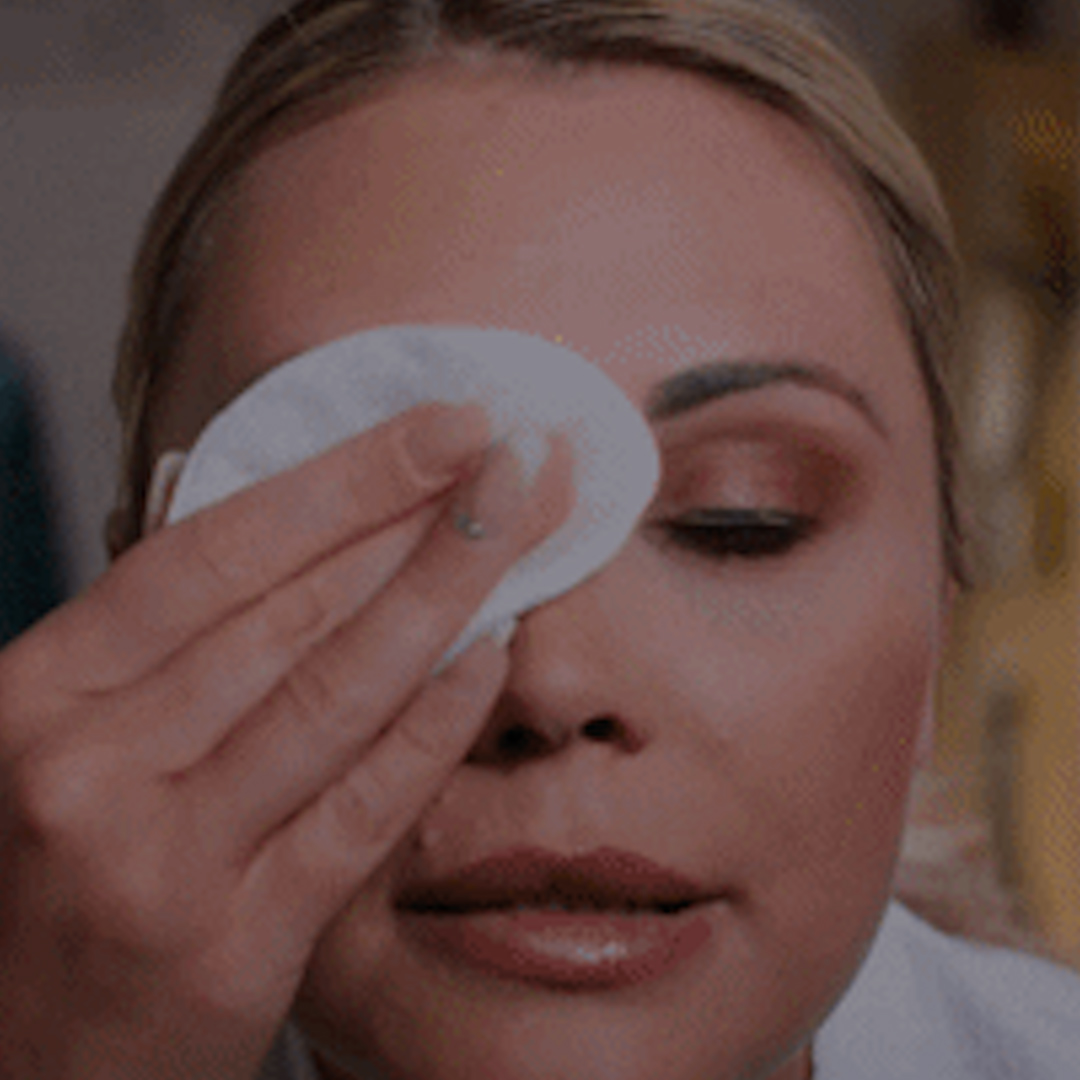 Eyelash loss tips